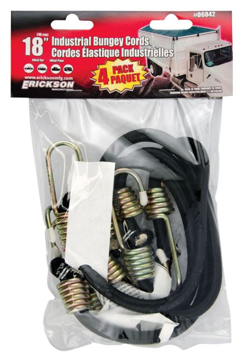 Industrial bungey cords 18 in